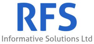RFS Informative Solutions Ltd Logo